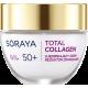 Soraya TOTAL COLLAGEN - ujędrniający krem reduktor zmarszczek 50+, poj. 50 ml