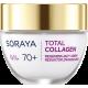 Soraya TOTAL COLLAGEN - regenerujący krem reduktor zmarszczek 70+, poj. 50 ml