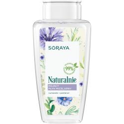 Soraya Naturalnie - naturalnie kojący płyn micelarny, poj. 400 ml