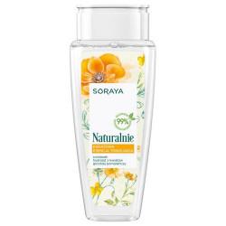 Soraya Naturalnie - kwiatowa esencja tonizująca, poj. 200 ml