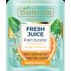 Bielenda FRESH JUICE - Nawilżający Krem booster z bioaktywną wodą cytrusową POMARAŃCZA, poj. 50 ml