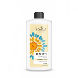 POLKA Bursztyn - Balsam do ciała wygładzenie+energia, poj. 400 ml