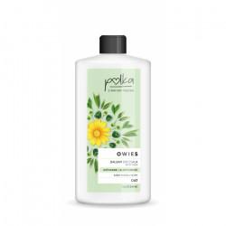 POLKA Owies - Balsam do ciała odżywienie+elastyczność, poj. 400 ml