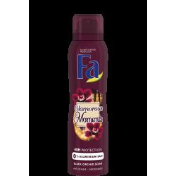 FA MOMENTS - Glamorous Moments, dezodorant do ciała w aerozolu o zapachu orchidei, poj. 150 ml