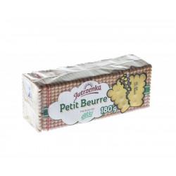 Jutrzenka - Petit Beurre Herbatniki Elitki, masa netto: 180 g