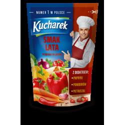 Kucharek - Smak Lata, przyprawa do potraw, masa netto: 175 g