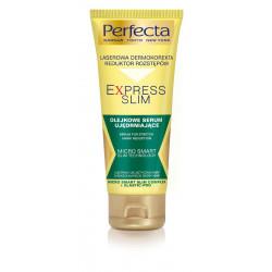 Perfecta Express Slim - olejkowe serum ujędrniające, poj. 200 ml