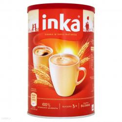 Inka Klasyczna - rozpuszczalna kawa zbożowa, puszka, poj. 200 g