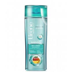 Lirene Olive in Shower - żel + oliwka z mango pod prysznic, poj. 250 ml