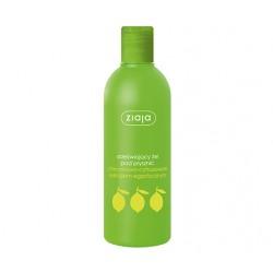 Limonkowy orzeźwiający żel pod prysznic 270 ml.