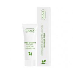 Maść oliwkowa - naturalny opatrunek regenerujący poj. 20 ml.
