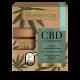 Bielenda CBD Cannabidiol - krem nawilżająco-kojący z CBD z konopi siewnych cera sucha / wrażliwa, poj. 50 ml