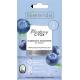 Bielenda BLUEBERRY C-TOX - Maseczka-smoothie nawilżająco-rozświetlająca, poj. 8 g