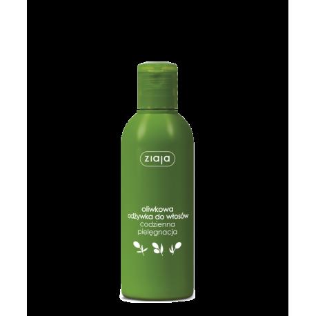 Ziaja Oliwkowa - odżywka regenerująca do włosów, codzienna pielęgnacja, poj. 200 ml