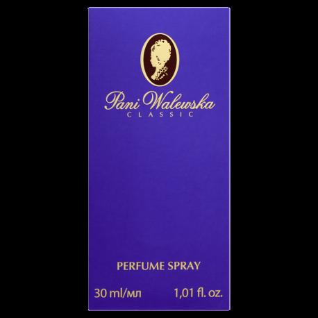Pani Walewska Classic - Perfumy spray, poj. 30 ml