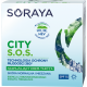 Soraya CITY S.O.S. - nawilżający krem – tarcza do skóry normalnej i mieszanej na dzień, poj. 50 ml