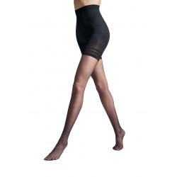 BODY TOTAL SLIM 10 FUSION - Rajstopy damskie korygujace 10 DEN