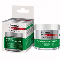 PharmaCF Laboratories - balsam eukaliptusowy, masa netto: 65 g
