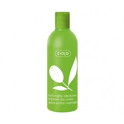 Naturalny oliwkowy balsam do ciała, poj. 300 ml.
