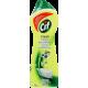 Cif - Cream, mleczko do czyszczenia z mikrokryształkami, Lemon, masa netto: 780g