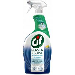 Cif - Power & Shine Łazienka, spray przeciw kamieniowi, poj. 750 ml