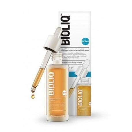 BIOLIQ PRO. Intensywne serum rewitalizujące, poj. 30 ml.