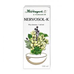 Nervosol K - płyn doustny, poj. 100 ml