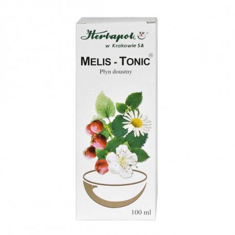 Melis-Tonik - płyn doustny, poj. 100 ml