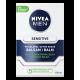 Nivea Men Sensitive - łagodzący balsam po goleniu, poj. 100 ml