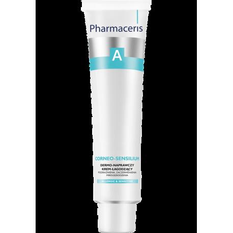 Pharmaceris A - Alergiczna i Wrażliwa skóra, korneo-naprawczy krem łagodzący, Corneo-Sensilium, poj. 75 ml