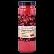 Fresh Juice - perełki do kąpieli, cherry & pomegranate, masa netto: 450 g