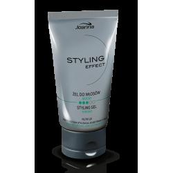 Joanna Styling Effect - żel do układania włosów, MOCNY, poj. 150g