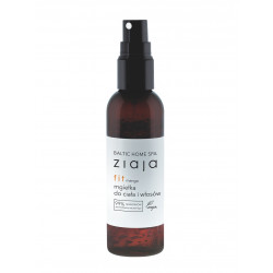 Ziaja Baltic Home Spa fit - mgiełka do ciała i włosów, poj. 90 ml