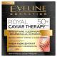 Eveline Royal Caviar - luksusowy krem-koncentrat na dzień redukujący zmarszczki, 50+, poj. 50 ml
