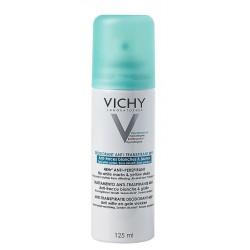 Vichy - antyperspirant w sprayu 48h, przeciw śladom na ubraniach, poj. 125 ml