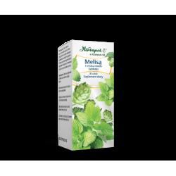 Melisa z szyszką chmielu, suplement diety, 30 tabletek