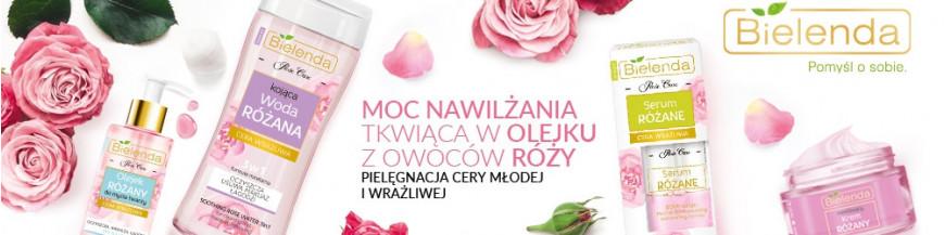 Bielenda Rose Care