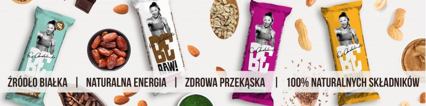 BeRAW! by Ewa Chodakowska